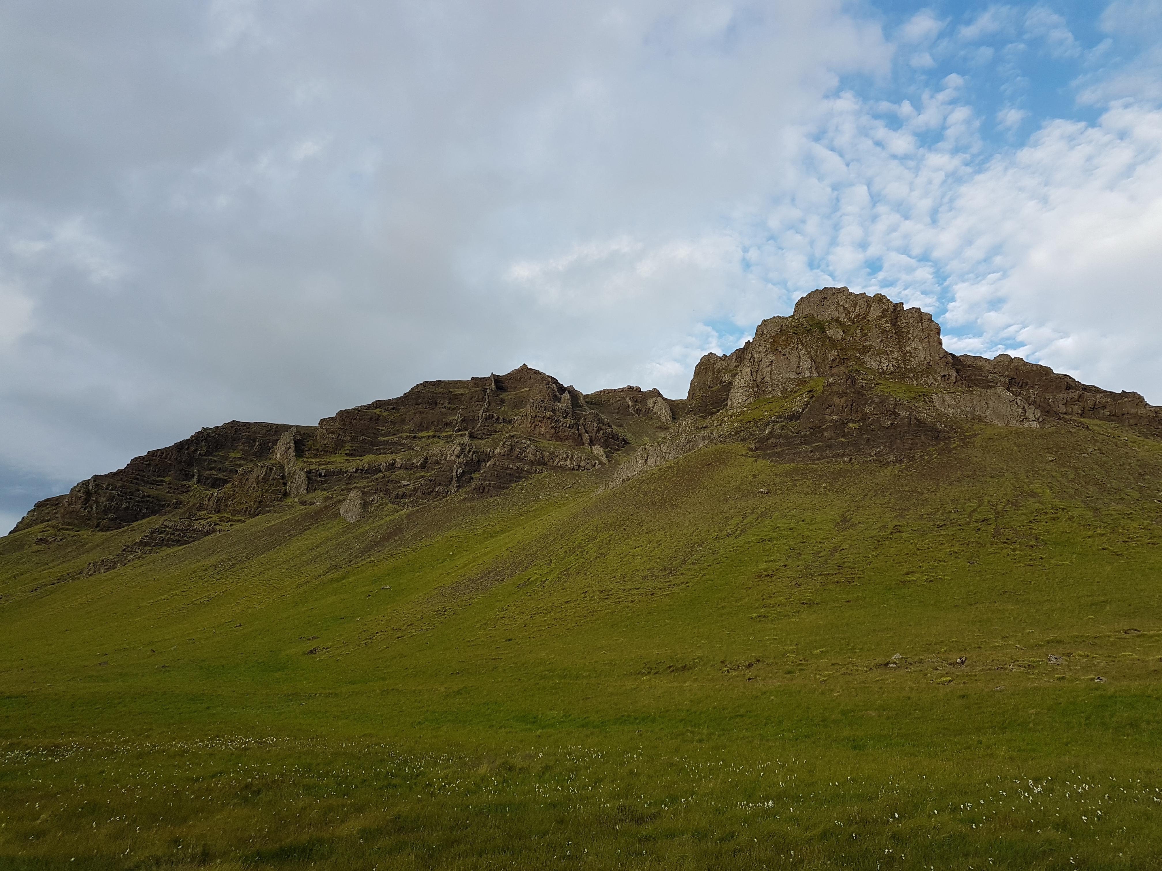 Mt. Hnefi